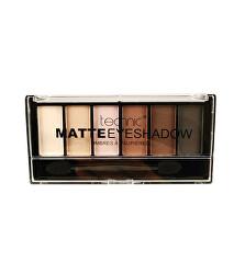 Paletka očních stínů Matte Nudes Eyeshadows