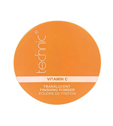 Sypký pudr Vitamin C Translucent Finishing Powder 10 g
