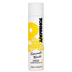 Šampón pre blond vlasy (Shampoo For Blond Hair) 250 ml