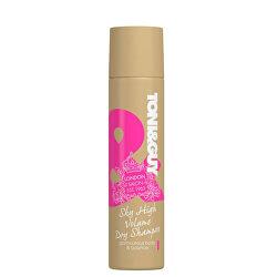 Suchý šampón Glamour Volume (Dry Shampoo) 250 ml