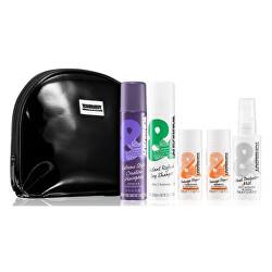 Cestovná sada vlasovej starostlivosti (Travel Kit)