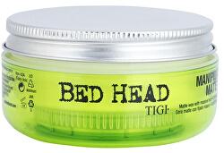 Vosk na vlasy pro matný vzhled Bed Head (Manipulator Matte) 56,7 g