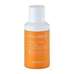Hydratační krém pro suchou pleť Vital Vita 12 (Synergy Cream) 45 ml
