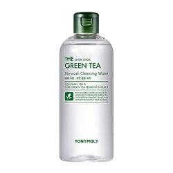 Hydratační pleťová voda The Chok Chok Green Tea (No-wash Cleansing Water) 300 ml