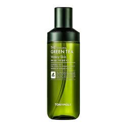Hydratační pleťové tonikum The Chok Chok Green Tea (Watery Skin) 180 ml