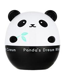 Noční bělicí pleťová maska (Panda`s Dream White Sleeping Pack) 50 g