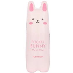 Hydratační pleťová mlha Pocket Bunny (Moist Mist) 60 ml