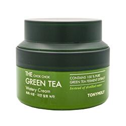 Hydratační pleťový krém The Chok Chok Green Tea (Watery Cream) 60 ml