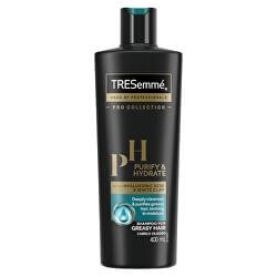 Čisticí šampon pro mastné vlasy Purify & Hydrate (Shampoo) 400 ml