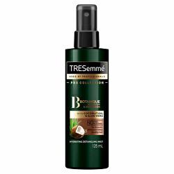 Hydratační sprej pro výživu a lesk vlasů Botanique Nourish & Replenish (Hydrating Detangling Mist) 125 ml