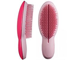 Kartáč na vlasy The Ultimate Finishing Pink