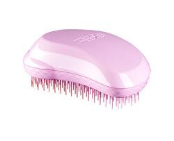 Profesionální kartáč na jemné vlasy Fine & Fragile Pink Dawn