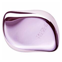 Profesionální kartáč na vlasy Tangle Teezer Lilac Gleam (Compact Styler)