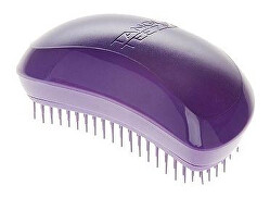 Profesionálna kefa na vlasy Salon Elite Violet / Lilac