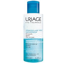 Dvojfázový vodeodolný odličovač (Waterproof Eye-Makeup Remover) 100 ml
