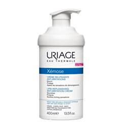 Relipidační zklidňující krém pro velmi suchou citlivou a atopickou pokožku Xémose (Lipid-Replenishing Anti-Irritation Cream)