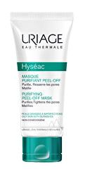 Čisticí slupovací maska pro problematickou pleť Hyseac (Purifying Peel Of Mask) 50 ml