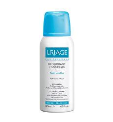 Osvěžující deodorant ve spreji (Fresh Deodorant) 125 ml