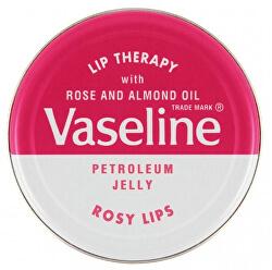 Balzám na rty s mandlovým olejem (Rosy Lip) 20g