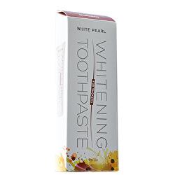 Bieliaci pasta pre fajčiarov Pearl White (Whitening Toothpaste for Smookers) 75 ml