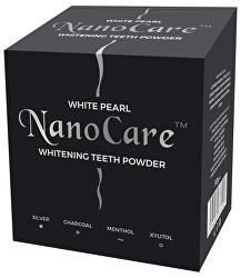 Bělicí pudr na zuby s nano technologií (Whitening Teeth Powder) 30 g