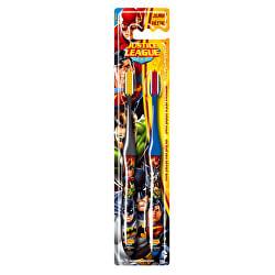 DUO Zubní kartáček Batman a Superman