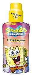 Ústní voda pro děti SpongeBob 250 ml