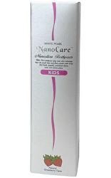 Zubní pasta pro děti (White Pearl NanoCare Toothpaste) 50 g