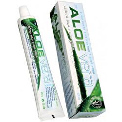 Zubní pasta White Pearl Aloe Vera 120 g