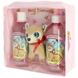 Set cadou pentru copii Kids Set Melody