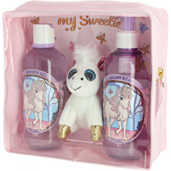 Set cadou pentru copii Kids Set Pearl