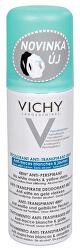 48hodinový deodorant antiperspirant ve spreji proti bílým a žlutým skvrnám 125 ml