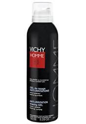 Gel na holení na citlivou nebo problematickou pokožku Anti-Irritation Shaving Gel 150 ml