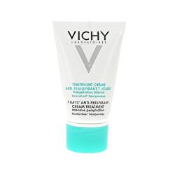 Krémový deodorant bez alkoholu (7 Days Anti-Perspirant Cream Treatment) 30 ml