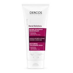 Obnovující balzám pro jemné a slabé vlasy Dercos Densi Solutions (Restoring Thickening Balm) 200 ml