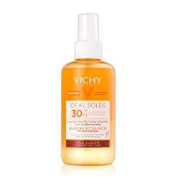Spray de protecție Beta-caroten SPF 30 Ideal Soleil ( Solar Protective Water) 200 ml