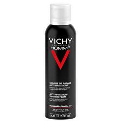 Pěna na holení pro muže pro citlivou a podrážděnou pleť Homme (Shaving Foam) 200 ml