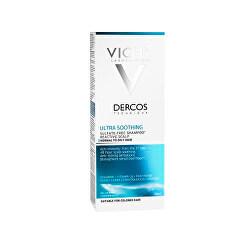 Ultrazklidňující šampon pro normální až mastné vlasy Dercos (Ultra smoothing Shampoo)