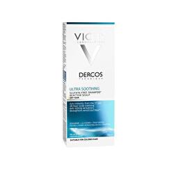 Ultra upokojujúci šampón pre suché vlasy Dercos ( Ultra Smooth ing Shampoo) 200 ml