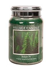 Vonná svíčka ve skle Balsam Fir 397 g