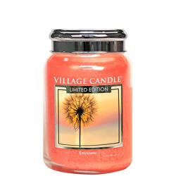 Vonná svíčka ve skle Empower Limited Edition 602 g