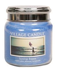 Vonná svíčka ve skle Summer Breeze 390 g