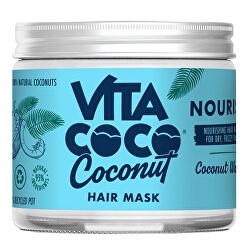 Vyživující maska na suché vlasy (Nourish Hair Mask) 250 ml