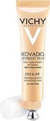 Vyhlazující krém na kontury očí a rtů Neovadiol Gf (Contours Lips and Eyes) 15 ml