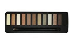 Paletă cu farduri de ochi Colour Me Buff (Eye Colour Palette)15,6 g