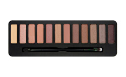 Paletă cu farduri de ochi Colour Me Nude (Eye Colour Palette)15,6 g