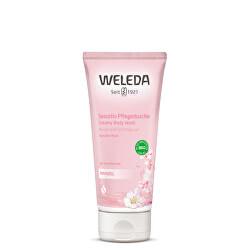 Mandlový sprchový krém na citlivou pokožku 200 ml