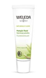 Zmatňujúci fluid na problematickú pleť Naturally Clear 30 ml