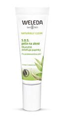 SOS starostlivosť na akné Naturally Clear 10 ml