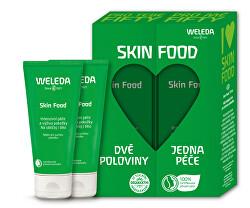 Dárková sada Skin Food pro spřízněnou duši 75 ml +75 ml